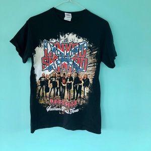 Lynryd Skynyrd 2010 Tour T-shirt